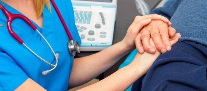 El acoso sexual de los pacientes, hacia las enfermeras ya es normal