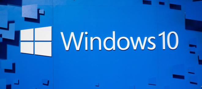"""Problemas detectados en """"Windows 10"""""""