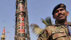 Vigilancia mundial contra Pakistán por financiar terrorismo