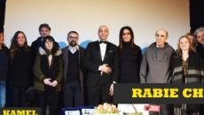 Egitto, il regista Mohamed Kamel premiato all'Accademia d'Egitto a Roma