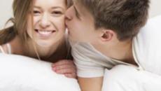 ¿Se permite el sexo como lo más importante en las relaciones románticas?