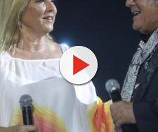 Al Bano e Romina Power: duetto speciale a Standing Ovation ... - velvetmusic.it