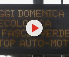 Blocco auto e moto a Roma domenica 25 febbraio 2018