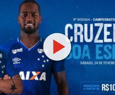 Cruzeiro x Boa Esporte ao vivo