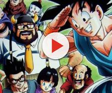 Dragon Ball Super capítulo final