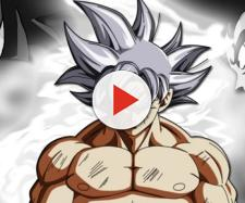 Dragon Ball Super Goku se sacrificara