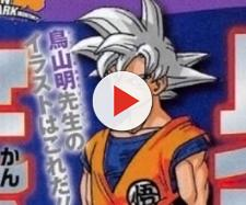Dragon Ball Super - ¡La forma final de Goku Ultra Instinto! ¡Un ... - hobbyconsolas.com