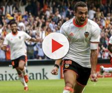 El segundo gol del Valencia al Barça, en posible fuera de juego - mundodeportivo.com