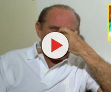 'Atriz' processa Renato Aragão e ganha bolada. (Foto Reprodução).