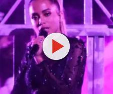 Humilhada: Anitta é vaiada por multidão em Miami, nos EUA