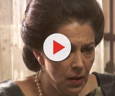 Il Segreto trame: la scomparsa di Fè, Francisca costretta alla fuga