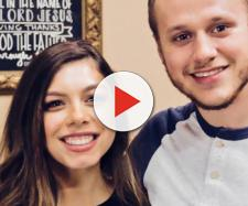 Josiah Duggar Enters Courtship With Lauren Swanson from screenshot