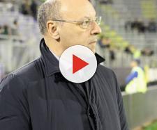 Juventus: pronto un clamoroso ritorno?