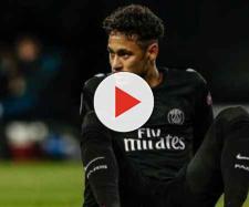 Neymar não quer voltar a trabalhar com Luis Enrique