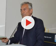 Serie C, Gravina prende un'importante decisione ... - messinasportiva.it