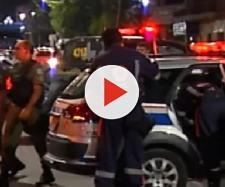 Vítima reage a tentativa de assalto e mata bandido com vários tiros