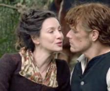 Outlander film their much anticipated 4th season| image -Celebrity ... - celebrityinsider.org