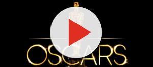 Il logo ufficiale degli Oscar di quest'anno