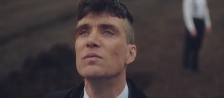 Cillian Murphy plays Thomas Shelby character/ Photo: screenshot via Doctor Faustus channel on YouTube