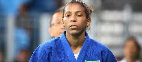 Judoca reclama de abordagem policial no Rio de Janeiro: 'Preconceito'