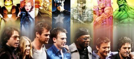 Orden para ver las películas de Marvel