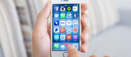 Teléfono ayudara a buscar personas en desastres naturales