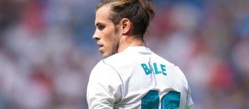 Bale, un retour chez les Spurs !