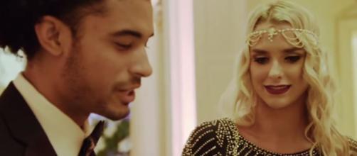 'Brandon Asks Madisson Out' Official Sneak Peek   Siesta Key   MTV - Image credit - MTV YouTube
