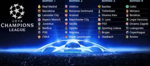 Champions League 2016/17 - Noticias   As.com - Pág. 214 - AS.com - as.com