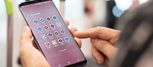 Come saranno gli smartphone nel 2018 | Libero Tecnologia - libero.it