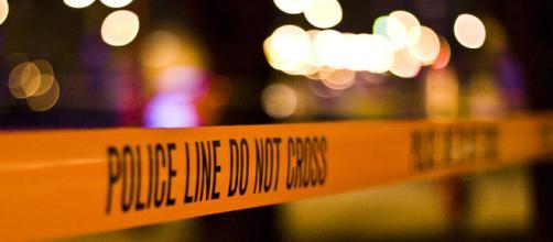 Common police crime scene tape. - [Image via Tony Webster - Flickr]