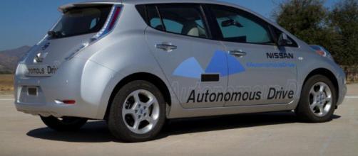 Conducción autónoma: las marcas de coches muestran sus avances.