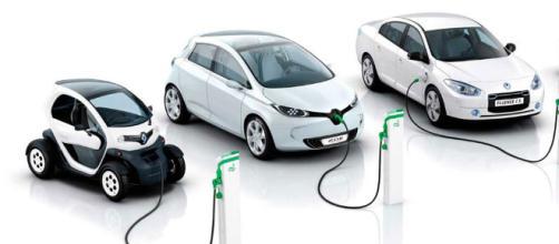 Conoce los autos híbridos y eléctricos disponibles.