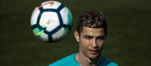 Cristiano Ronaldo com palavra final sobre reforço