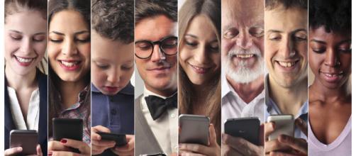 Eres adicto al móvil? 10 síntomas claros - Revista Gadget