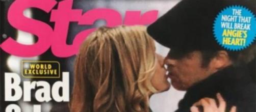 ¿Brad Pitt y Jennifer Aniston retoman su relación?