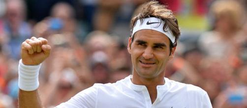 Federer pone suspense; Nadal arrolla; la lluvia no deja jugar - com.mx