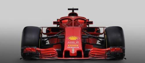 Ferrari presenta SF71H para ganar el Mundial de Fórmula 1 - elespanol.com
