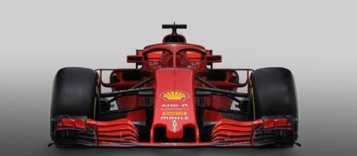 Ferrari presenta su coche para 2018: el SF71H - F1 al día - f1aldia.com