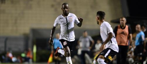 Guilherme Romão jogou a partida de estreia do Paulistão