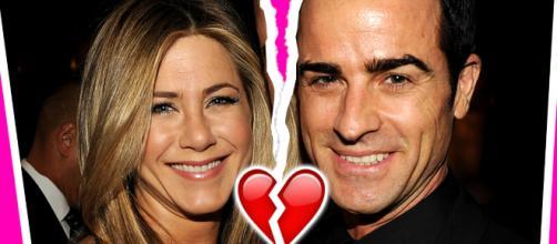 Jennifer Aniston y Justin Theroux anuncian su separación - okchicas.com