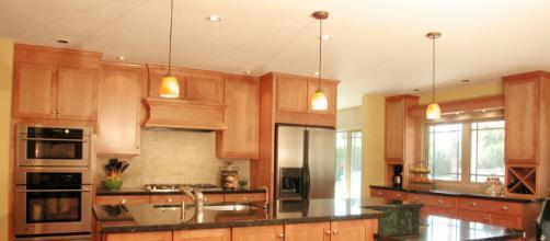 Kitchen -- Nancy Hugo, CKD/Flickr