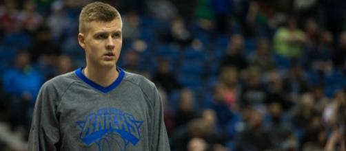 Knicks: Win-Now Mentality Is Good For Kristaps Porzingis - dailyknicks.com