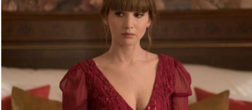 La nueva película de Jennifer Lawrence, Red Sparrow, llegará a los cines este fin de semana