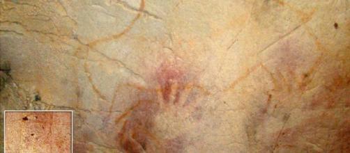 Las pinturas rupestres más antiguas de Europa están en España y ... - lainformacion.com