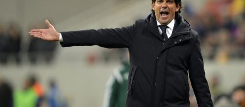 Lazio, Inzaghi: «Non avremmo meritato di perdere. Giocando così ... - ilmessaggero.it