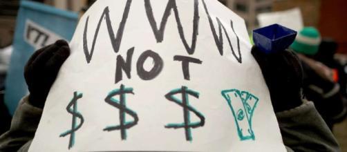 Los días están verdaderamente contados para las regulaciones federales que impiden que los proveedores de Internet bloqueen la banda ancha.