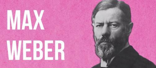 Max Weber, sociólogo alemão: sociologia compreensiva