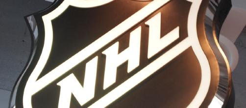 NHL logo -- Marlon E via Flickr