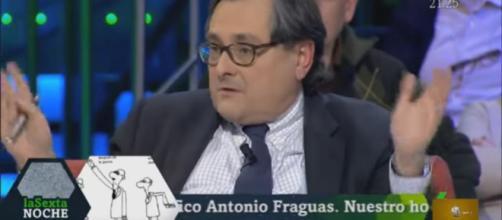 Nuevo espectáculo de Francisco Marhuenda